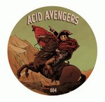Acid Avengers Records 04