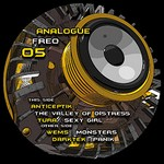 Analogue Frequency 05 RP