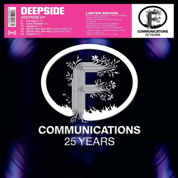 F Communications 276