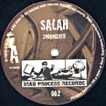 Mad Process Records 02