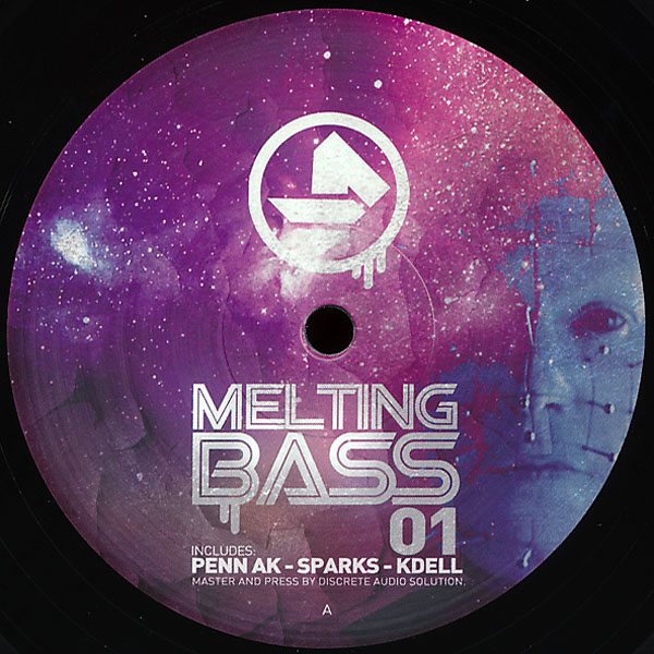 Melting Bass 01