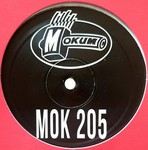 Mokum 205 - 1 per customer