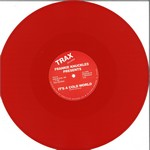 Trax 151RED