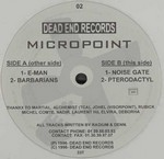 Dead End Records 02