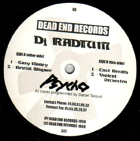 Dead End Records 08