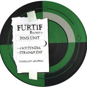 Furtif Records 01