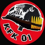 Kick For Kill 01