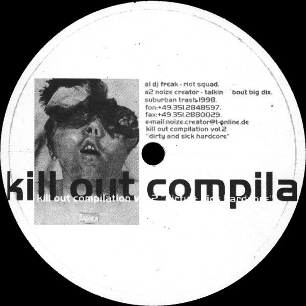 Kill Out Compilation 02