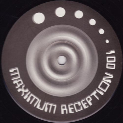Maximum Reception 01