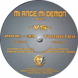 Mi Ange Mi Demon 02