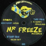 Mr Freeze 01