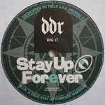 Stay Up Forever 93